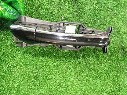 Ручка двери внешняя передняя правая Mercedes-Benz