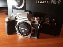 Olympus OM-D E-M1 — Фототехника в Москве