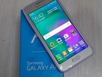 Сотовый телефон SAMSUNG Galaxy a3