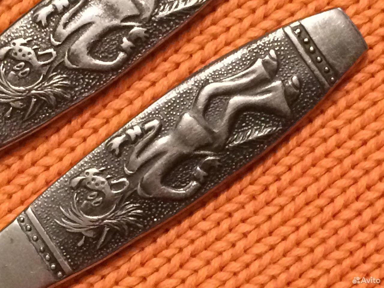 Детские ножи Ну погоди СССР  89822449336 купить 3