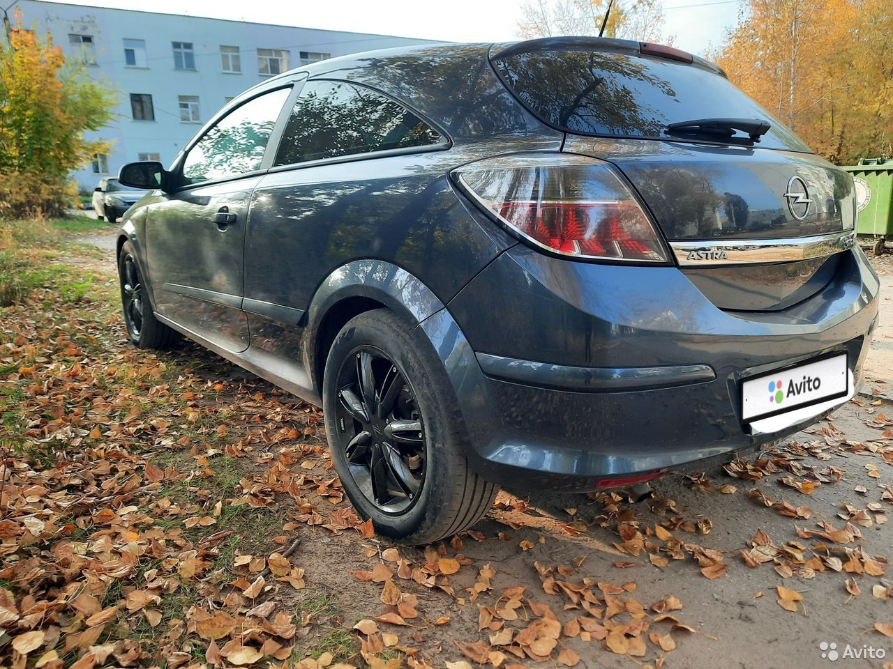Opel Astra, 2008  89063924930 купить 2