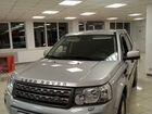 Land Rover Freelander 2.2AT, 2011, 63000км