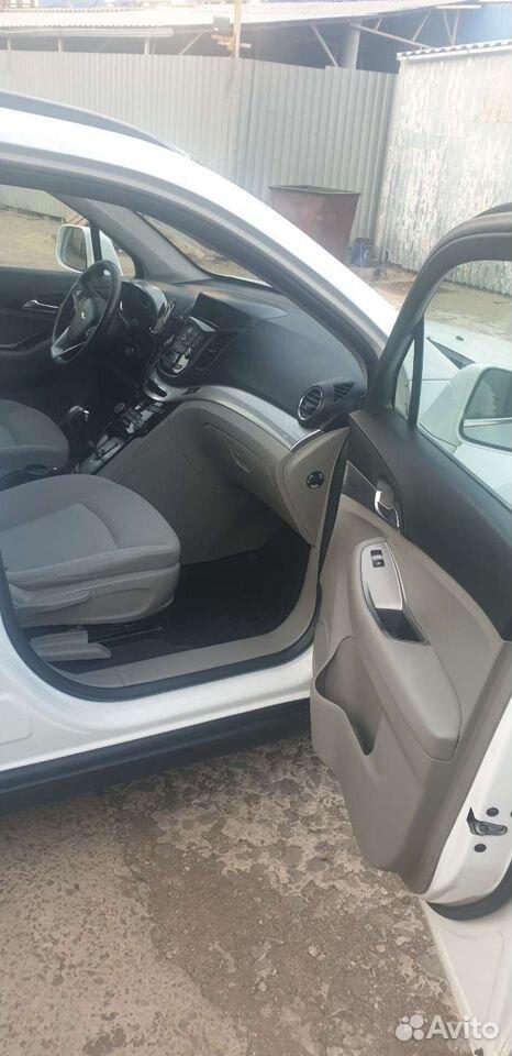 Chevrolet Orlando, 2012  89185704436 купить 10