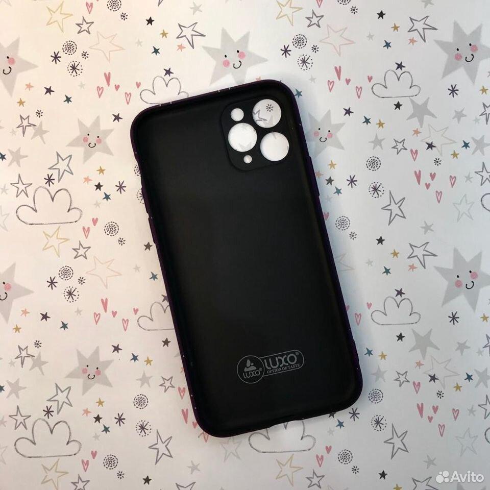 Чехол Для iPhone 11 Pro Luxo  89111880999 купить 6
