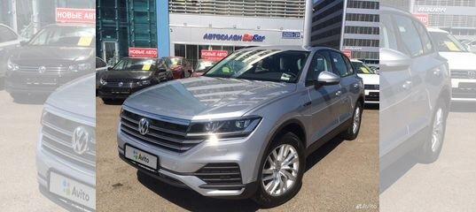 Volkswagen Touareg, 2019 купить в Республике Татарстан | Автомобили | Авито