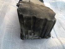 Поддон двигателя Mercedes 646 мотор a6460140400
