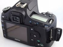 Pentax K200d(18-55mm) 16гб.Сумка.Бленда.Коробка