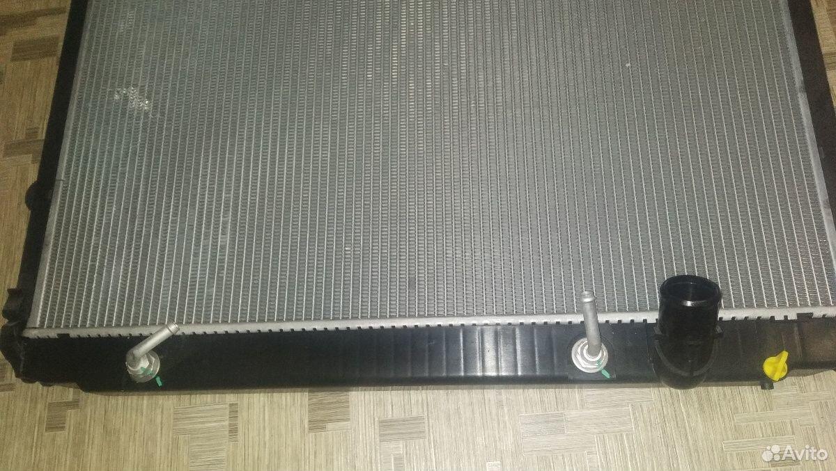 Радиатор honda  89991657478 купить 5