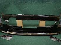 Обвес Modellista Land Cruiser 200 12-15г. черный