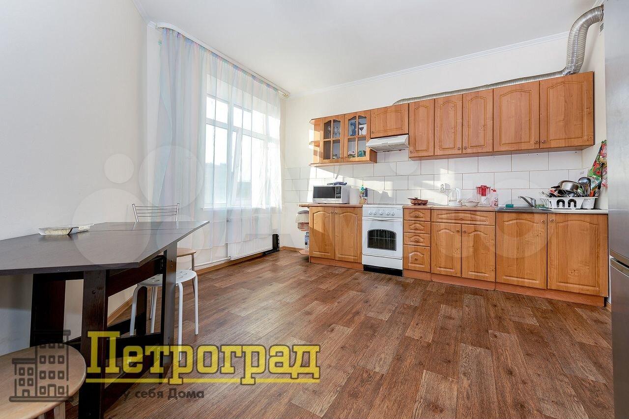 3-к квартира, 84.6 м², 2/16 эт.  89584133446 купить 7