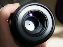Sigma 70 2.8 EX DG macro для Nikon