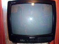 Телевизор Daewoo — Аудио и видео в Саратове
