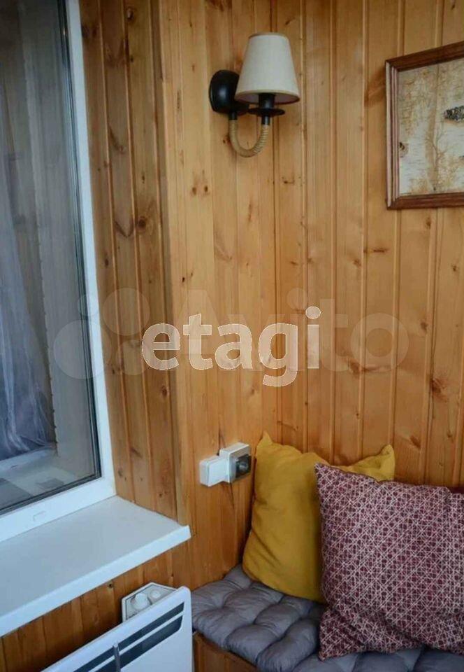 1-Zimmer-Wohnung, 36 m2, 3/9 FL.  89512020591 kaufen 10