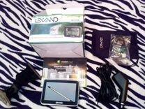 GPS- навигатор Lexand Si-512+