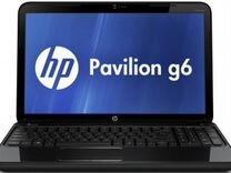 HP G6 -2137sr A10/4Gb/500Gb HDD Windows 10
