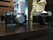 Фотоаппаратры ретро — Фототехника в Твери
