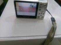 Фотоаппарат Pentax Optio s5z, рабочий