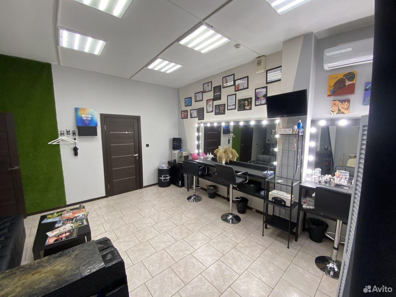 Студия красоты в стиле лофт  89891401720 купить 2