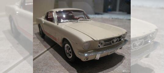 модели американских авто в маштабе 118 к