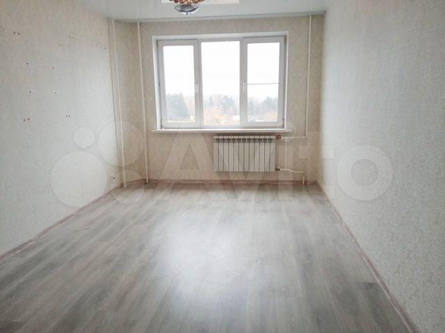 3-к квартира, 65.4 м², 7/10 эт.