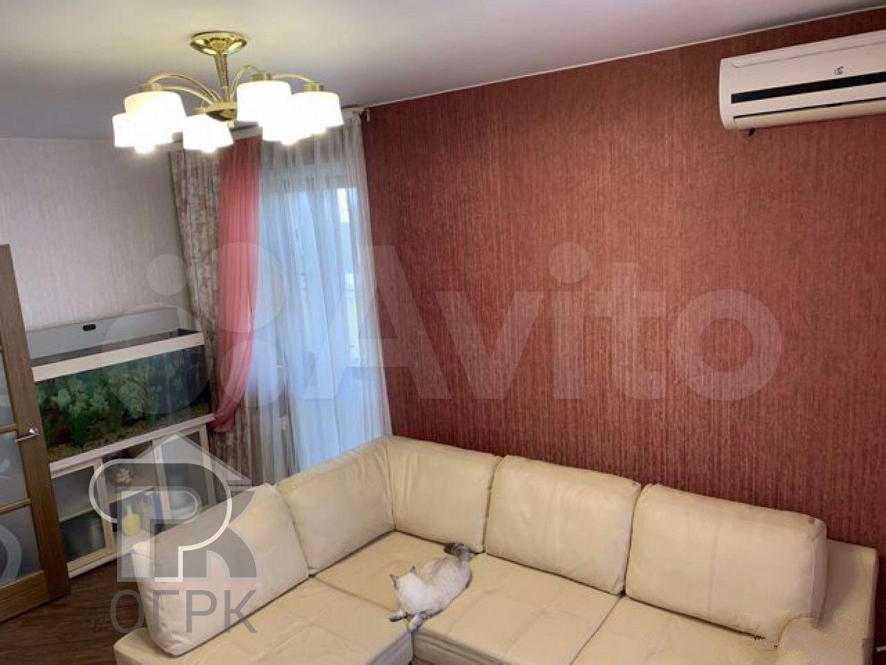 3-к квартира, 80.5 м², 13/17 эт.  89297269532 купить 1