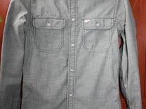 Рубашка Armani exchance в идеале
