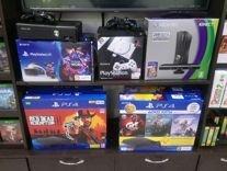 Приставки Xbox 360,XboxOne,Ps 2,Ps 3,Ps 4,PSP