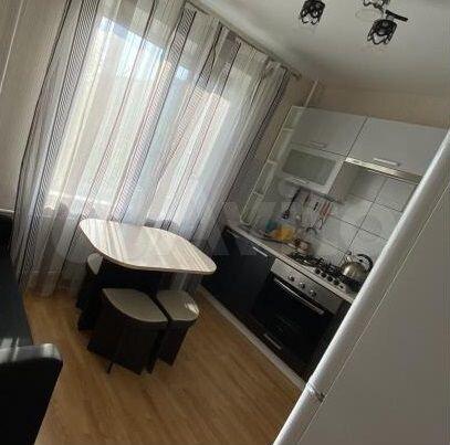 1-к квартира, 36 м², 6/9 эт.  89507091640 купить 3