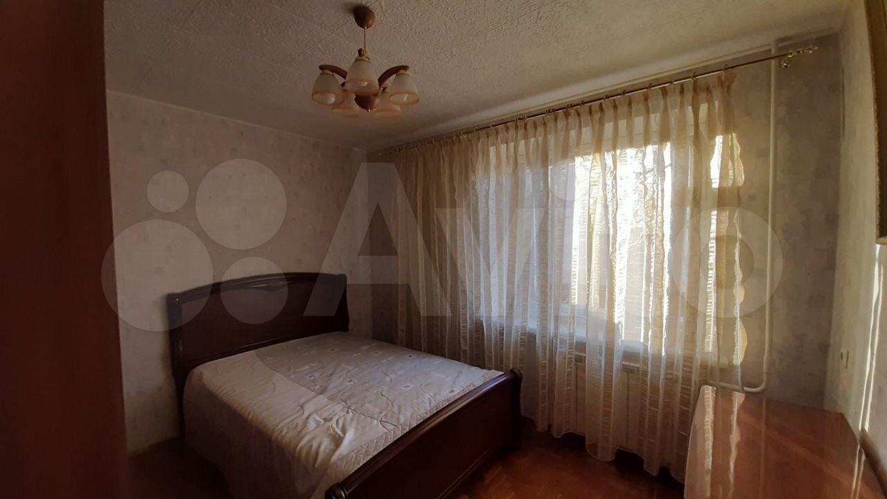 3-к квартира, 80 м², 4/10 эт.  89023584822 купить 3