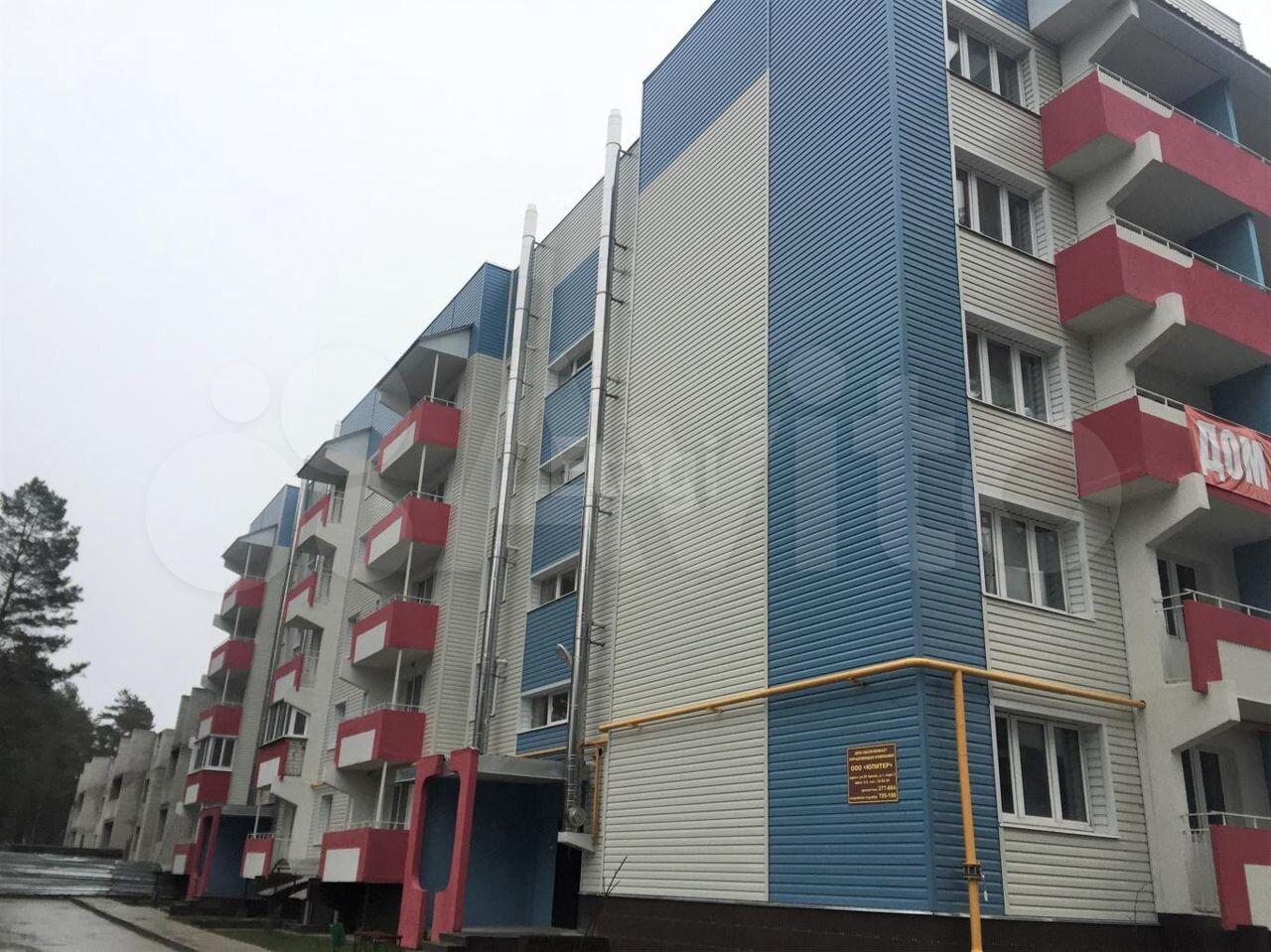 2-к квартира, 52.3 м², 5/5 эт.  89611054318 купить 1