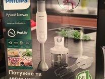 Ручной блендер Philips hr1646