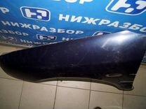 Крыло переднее левое Mitsubishi Carisma (DA) 1995