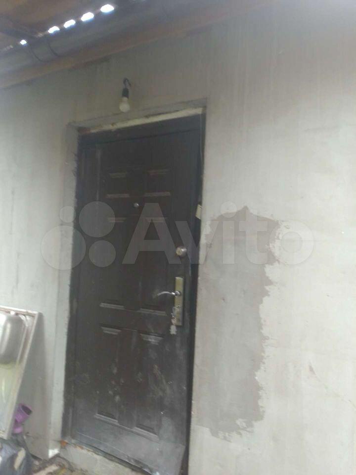 1-к квартира, 30 м², 1/1 эт.  89097842854 купить 3