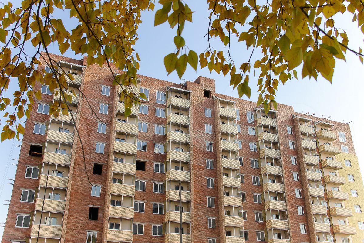 2-к квартира, 57.5 м², 5/10 эт.  89121409158 купить 1
