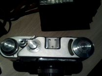 Фотоаппарат Фед 4 — Фототехника в Твери
