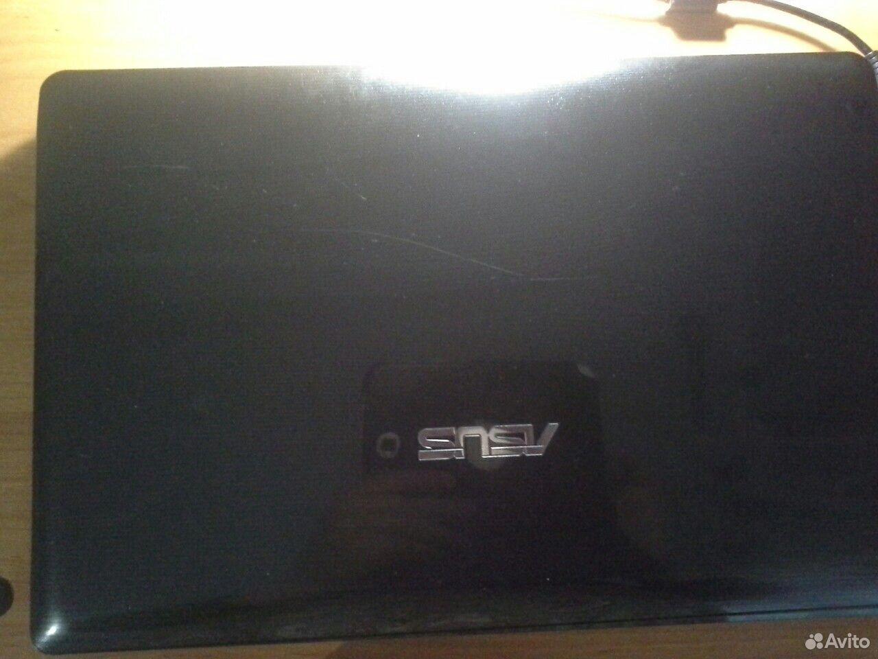 Ноутбук asus A52J  89640043038 купить 3