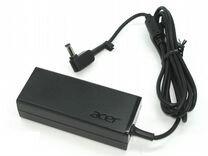 Зарядка для ноутбука Acer 19V, 2.37A и другие