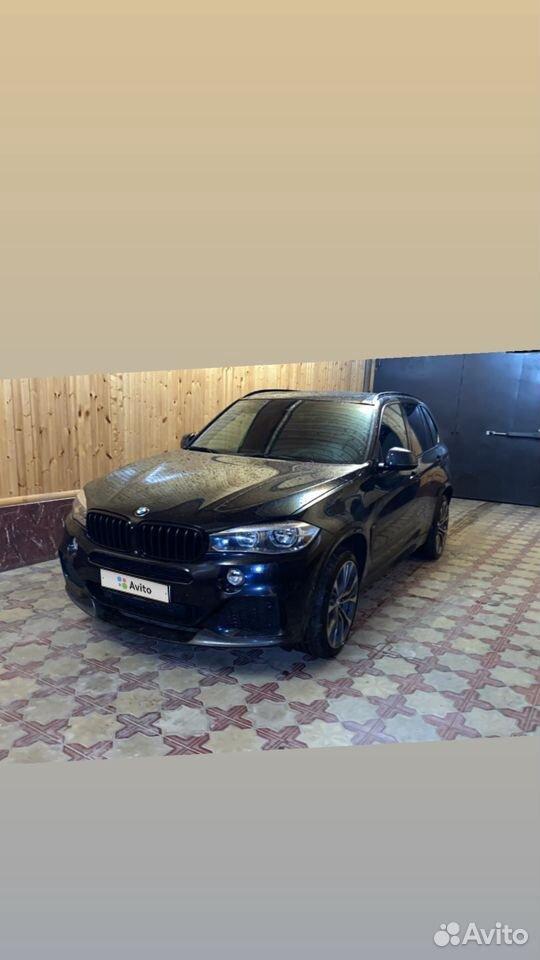 BMW X5, 2016  89635923788 купить 2