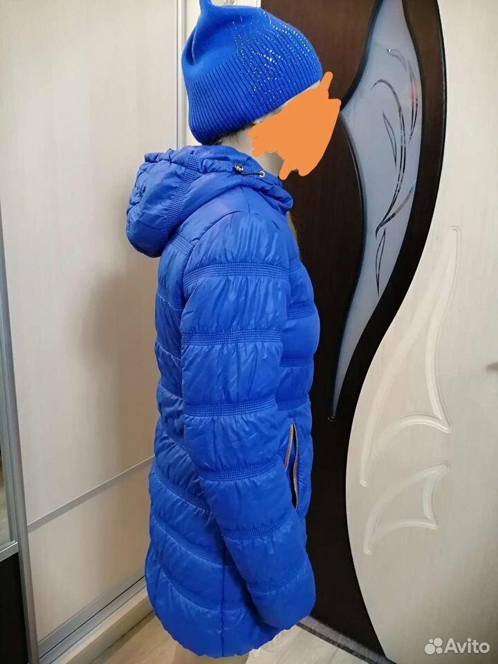 Осенняя/весенняя куртка  89222233855 купить 2