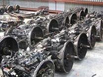 Сцепление Мерседес 646 мотор