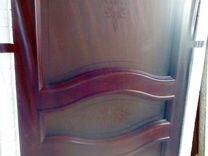 Дверное полотно — Ремонт и строительство в Москве