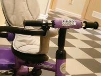 Детский велостпед lexx compact
