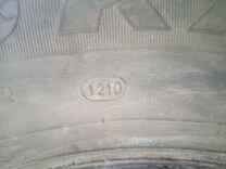 Шины 235/70 R16