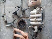 Двигатель Volvo s40 1,8