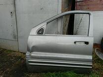 Дверь на гранд чероки 1999-2004