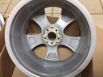 Оригинальные диски Mercedes W166 A1664013000