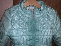 Куртка Ф.Акула (Acoola) разм.116 — Детская одежда и обувь в Перми