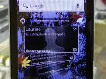 Sony Ericsson Xperia X10\ 1год гарантия — Телефоны в Нижнем Новгороде