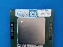 Процессор Celeron SL5VP 1 GHz