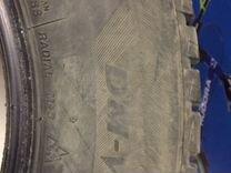 Bridgestone Blizzak DM-V2 225/65 R17